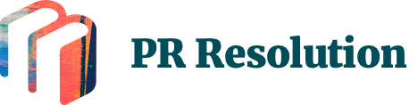 PR Resolution logo